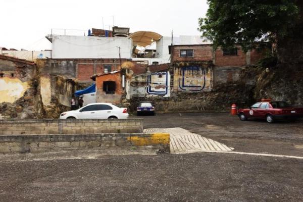 Foto de terreno habitacional en venta en x v, cuernavaca centro, cuernavaca, morelos, 5623320 No. 01