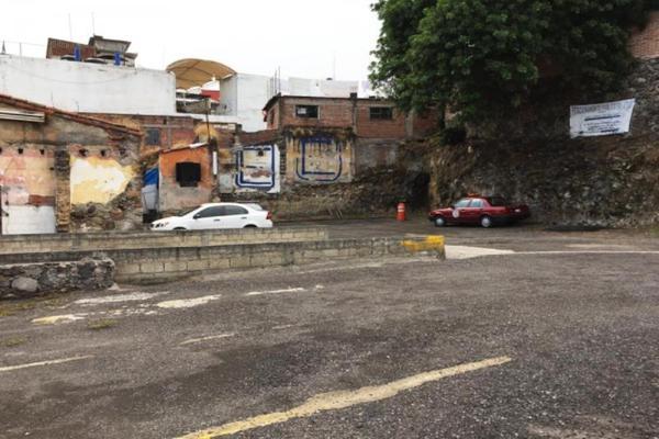 Foto de terreno habitacional en venta en x v, cuernavaca centro, cuernavaca, morelos, 5623320 No. 03