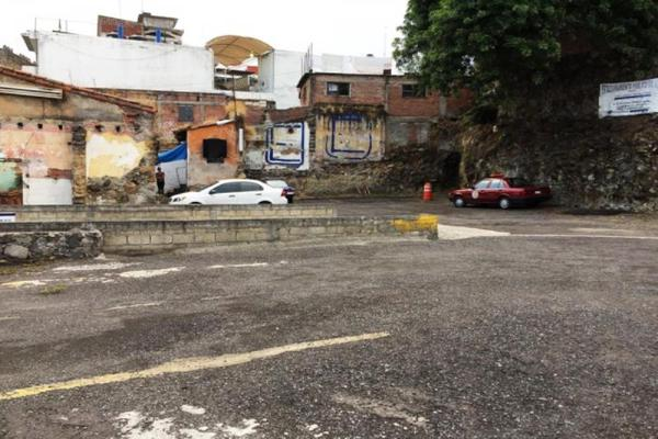 Foto de terreno habitacional en venta en x v, cuernavaca centro, cuernavaca, morelos, 5623320 No. 04