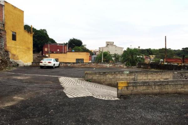 Foto de terreno habitacional en venta en x v, cuernavaca centro, cuernavaca, morelos, 5623320 No. 05