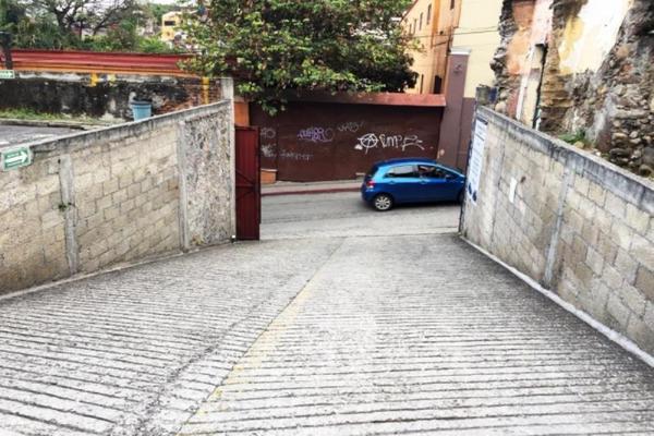 Foto de terreno habitacional en venta en x v, cuernavaca centro, cuernavaca, morelos, 5623320 No. 06