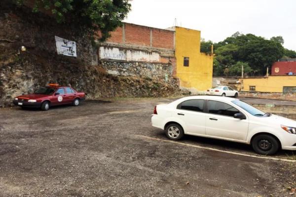 Foto de terreno habitacional en venta en x v, cuernavaca centro, cuernavaca, morelos, 5623320 No. 07