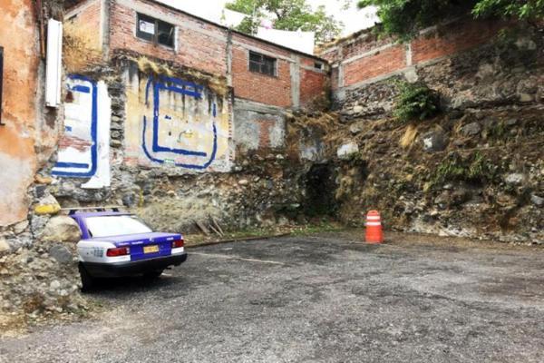 Foto de terreno habitacional en venta en x v, cuernavaca centro, cuernavaca, morelos, 5623320 No. 08