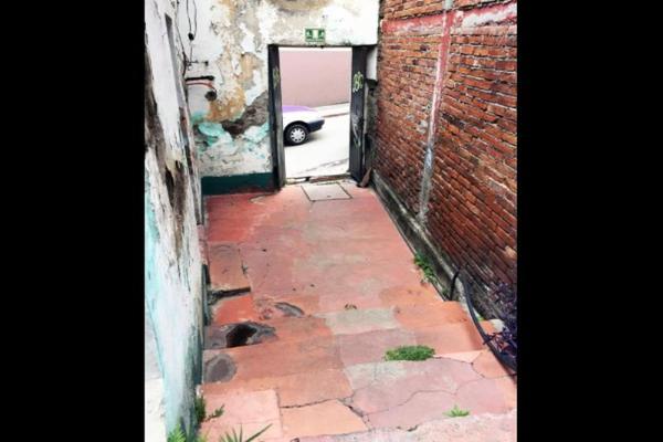 Foto de terreno habitacional en venta en x v, cuernavaca centro, cuernavaca, morelos, 5623320 No. 09