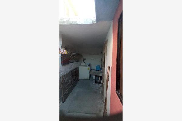 Foto de casa en venta en x x, 3 caminos, guadalupe, nuevo león, 0 No. 04