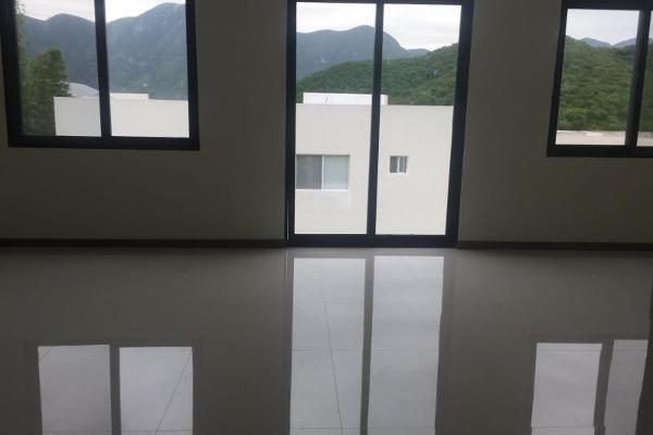 Foto de casa en venta en  , vidriera monterrey sa, monterrey, nuevo león, 5430643 No. 02
