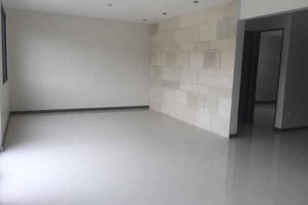 Foto de casa en venta en  , vidriera monterrey sa, monterrey, nuevo león, 5430643 No. 03