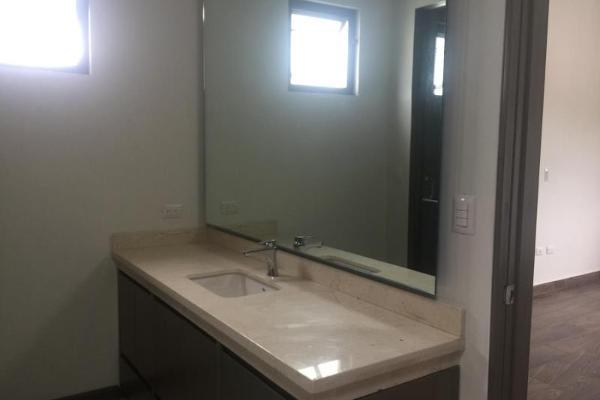 Foto de casa en venta en  , vidriera monterrey sa, monterrey, nuevo león, 5430643 No. 07