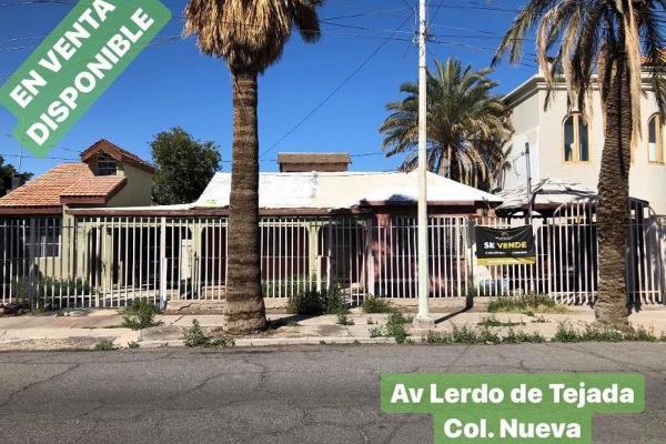 Foto de terreno habitacional en venta en x x, colonias nuevas, mexicali, baja california, 12277793 No. 01