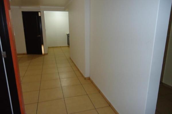 Foto de departamento en venta en x x, ex-ejido de san francisco culhuacán, coyoacán, df / cdmx, 12273092 No. 20