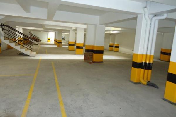 Foto de departamento en venta en x x, ex-ejido de san francisco culhuacán, coyoacán, df / cdmx, 12273092 No. 27