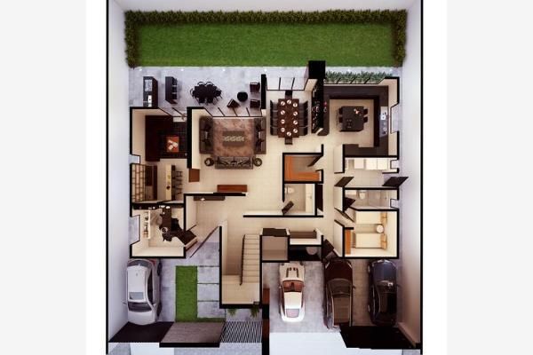 Foto de casa en venta en x x, fuentes del valle, san pedro garza garcía, nuevo león, 5913688 No. 06