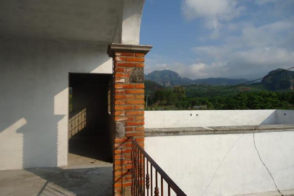 Foto de casa en venta en x x, jardines de tlayacapan, tlayacapan, morelos, 0 No. 07