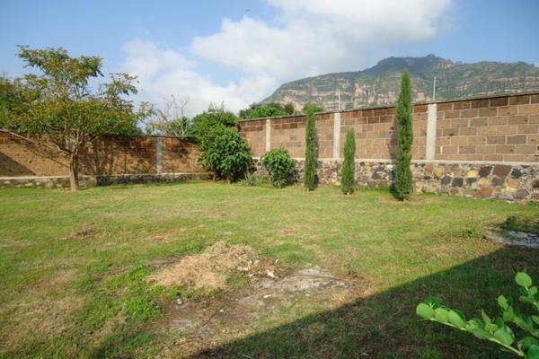 Foto de casa en venta en x x, jardines de tlayacapan, tlayacapan, morelos, 0 No. 10
