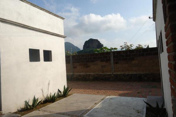 Foto de casa en venta en x x, jardines de tlayacapan, tlayacapan, morelos, 0 No. 11