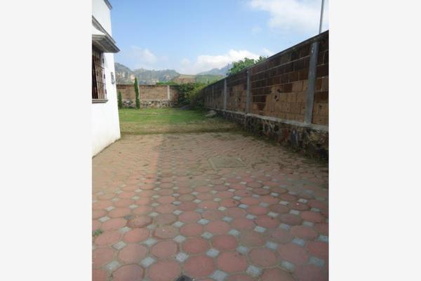 Foto de casa en venta en x x, jardines de tlayacapan, tlayacapan, morelos, 0 No. 12