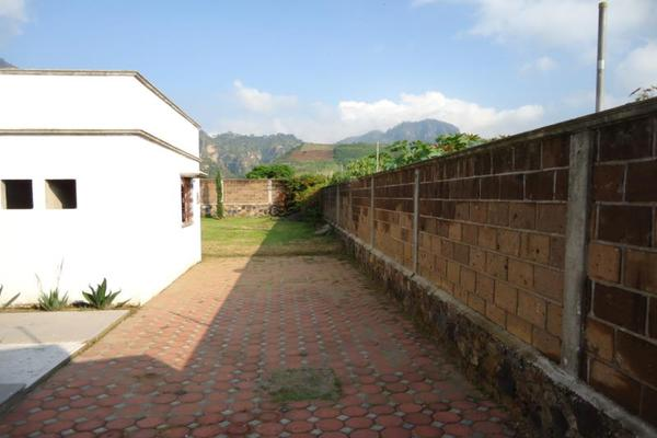 Foto de casa en venta en x x, jardines de tlayacapan, tlayacapan, morelos, 0 No. 13