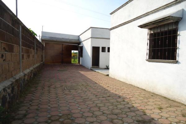 Foto de casa en venta en x x, jardines de tlayacapan, tlayacapan, morelos, 0 No. 14