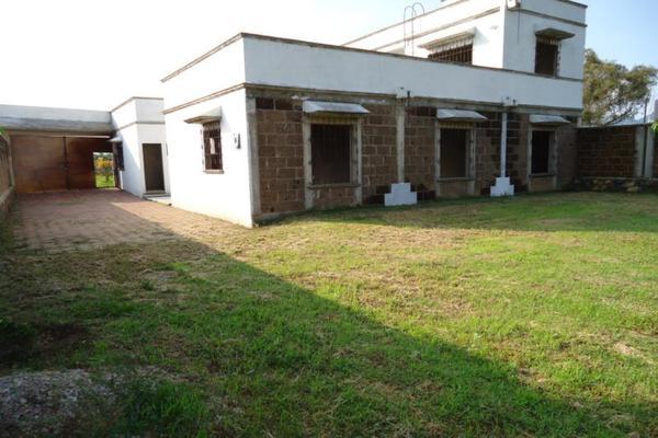 Foto de casa en venta en x x, jardines de tlayacapan, tlayacapan, morelos, 0 No. 15