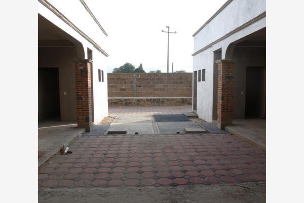 Foto de casa en venta en x x, jardines de tlayacapan, tlayacapan, morelos, 0 No. 18