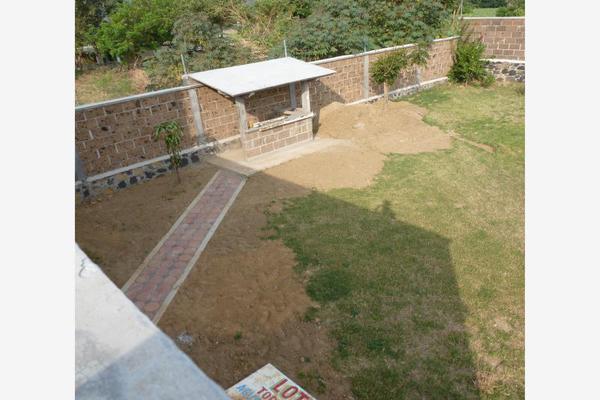 Foto de casa en venta en x x, jardines de tlayacapan, tlayacapan, morelos, 0 No. 19