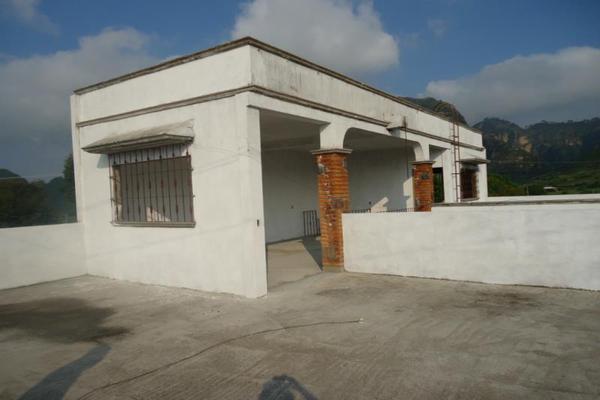 Foto de casa en venta en x x, jardines de tlayacapan, tlayacapan, morelos, 0 No. 21