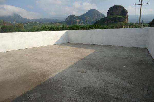 Foto de casa en venta en x x, jardines de tlayacapan, tlayacapan, morelos, 0 No. 23