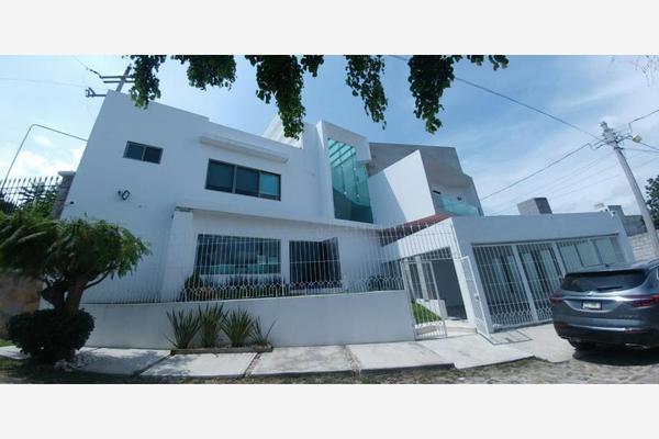 Foto de casa en venta en x x, jardines de tlayacapan, tlayacapan, morelos, 0 No. 01