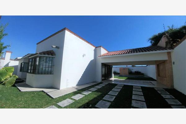 Foto de casa en venta en x x, jazmín yautepec i y ii, yautepec, morelos, 0 No. 02
