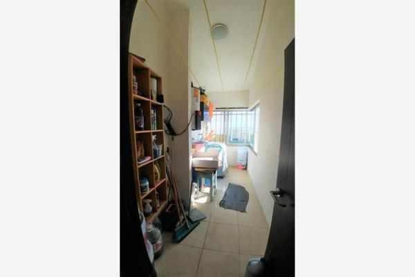 Foto de casa en venta en x x, jazmín yautepec i y ii, yautepec, morelos, 0 No. 20