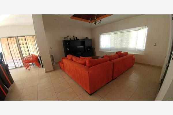 Foto de casa en venta en x x, jazmín yautepec i y ii, yautepec, morelos, 0 No. 21