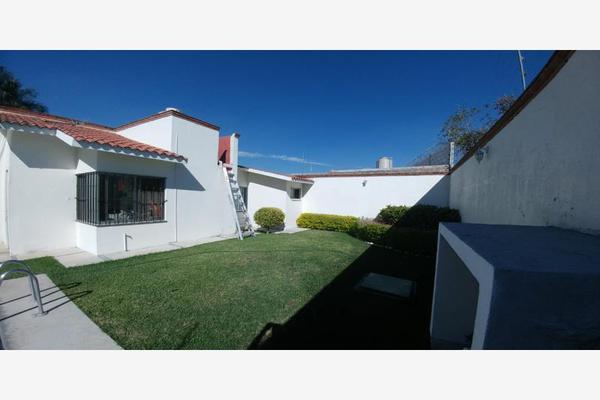 Foto de casa en venta en x x, jazmín yautepec i y ii, yautepec, morelos, 0 No. 26