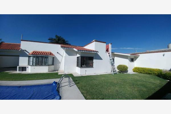Foto de casa en venta en x x, jazmín yautepec i y ii, yautepec, morelos, 0 No. 27