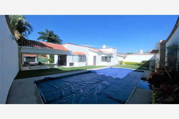 Foto de casa en venta en x x, jazmín yautepec i y ii, yautepec, morelos, 0 No. 28