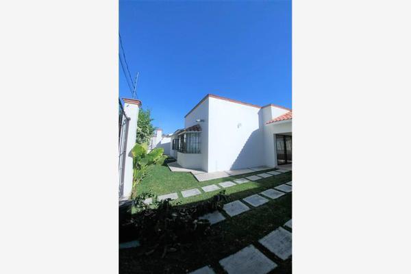 Foto de casa en venta en x x, jazmín yautepec i y ii, yautepec, morelos, 0 No. 29