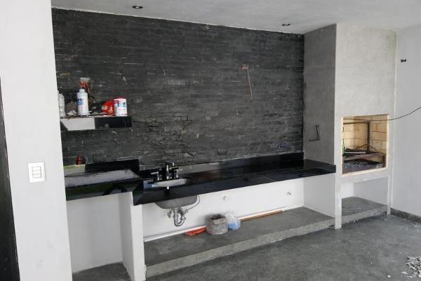 Foto de casa en venta en x x, lagos del vergel, monterrey, nuevo león, 5421266 No. 02