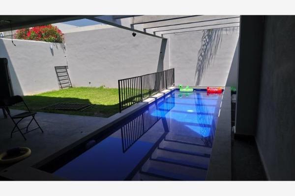 Foto de casa en venta en x x, lagos del vergel, monterrey, nuevo león, 5421266 No. 03