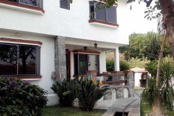 Foto de casa en renta en x x, las fincas, jiutepec, morelos, 2678001 No. 08