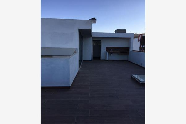 Foto de casa en venta en x x, lomas de angelópolis, san andrés cholula, puebla, 5374673 No. 27