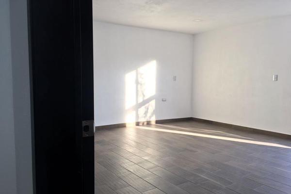 Foto de casa en venta en x x, lomas de angelópolis, san andrés cholula, puebla, 5380622 No. 09