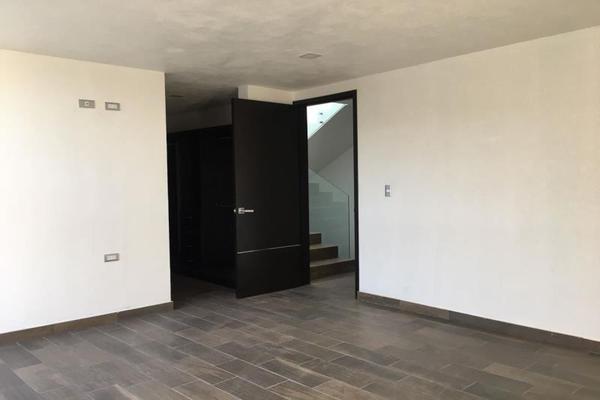 Foto de casa en venta en x x, lomas de angelópolis, san andrés cholula, puebla, 5380622 No. 10
