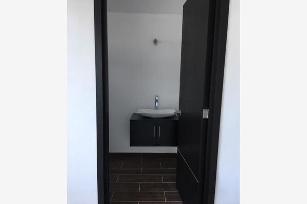 Foto de casa en venta en x x, lomas de angelópolis, san andrés cholula, puebla, 5380622 No. 19