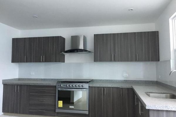 Foto de casa en venta en x x, lomas de angelópolis, san andrés cholula, puebla, 5374673 No. 01
