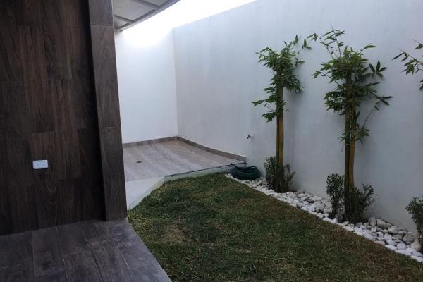 Foto de casa en venta en x x, lomas de angelópolis, san andrés cholula, puebla, 5374673 No. 09