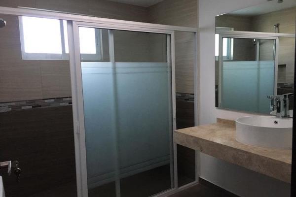 Foto de casa en venta en x x, lomas de angelópolis, san andrés cholula, puebla, 5374673 No. 24