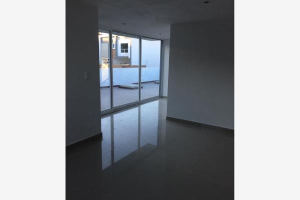 Foto de casa en venta en x x, lomas de angelópolis, san andrés cholula, puebla, 5374673 No. 28
