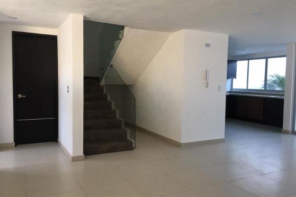 Foto de casa en venta en x x, lomas de angelópolis, san andrés cholula, puebla, 5380622 No. 02