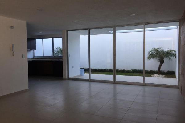 Foto de casa en venta en x x, lomas de angelópolis, san andrés cholula, puebla, 5380622 No. 06