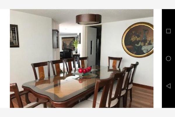 Foto de casa en venta en x x, los alpes, álvaro obregón, distrito federal, 0 No. 02