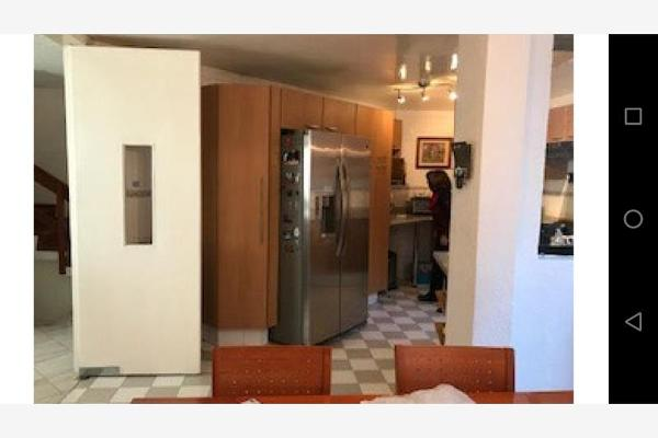 Foto de casa en venta en x x, los alpes, álvaro obregón, distrito federal, 0 No. 03